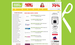 Sconti e Coupon